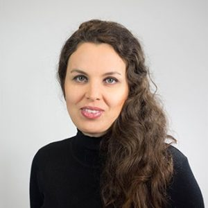 Nafiseh Kahani