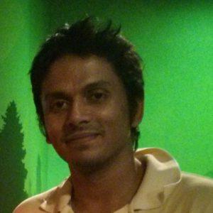 Siam Hasan